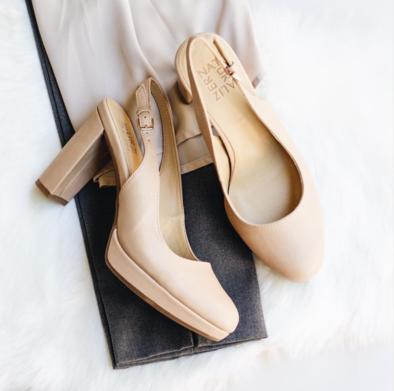 Naturalizer El Salvador – Zapatos de